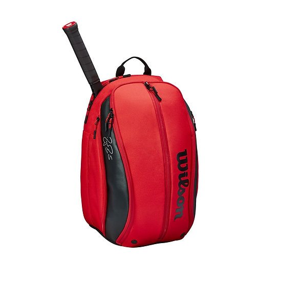 Wilson RF DNA Backpack (Red)