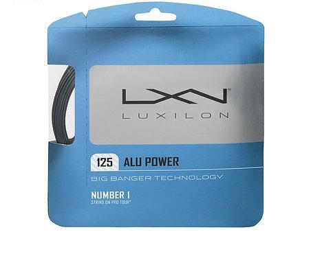 Luxilon ALU Power 16L (1.25mm)