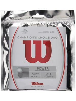 Wilson Champions Choice Hybrid 16g