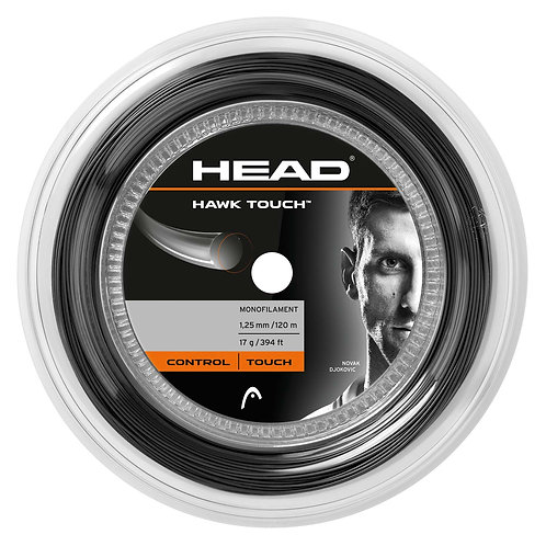 Head Hawk Touch Reel (Anthracite-120M)