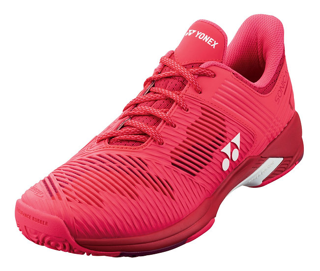 Womens Yonex Sonicage 2 (Pink)