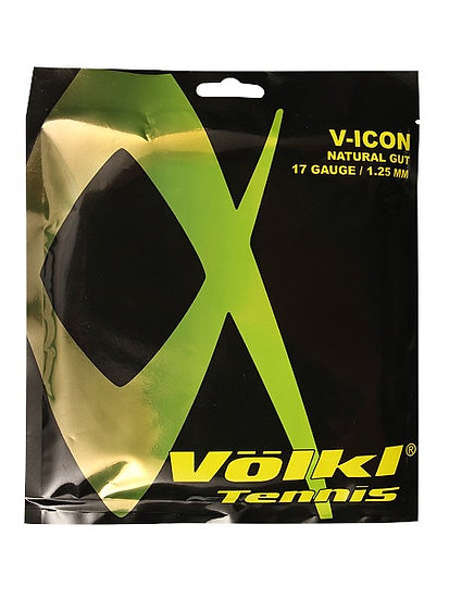 Volkl V-Icon Natural Gut 17g