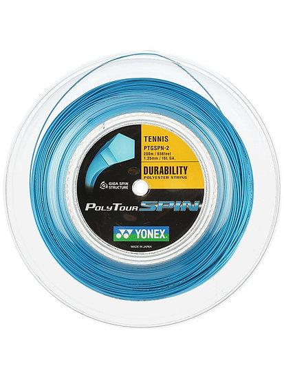 Yonex Poly Tour Spin 16L Reel (200M)