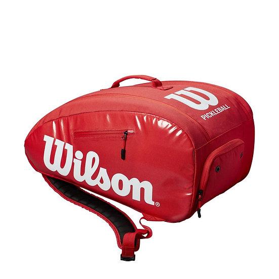 Wilson Super Tour Paddlepack