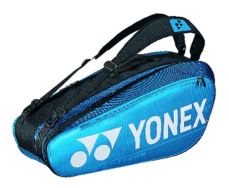 Yonex Pro Racquet 6 Pack Bag (2 Colors)