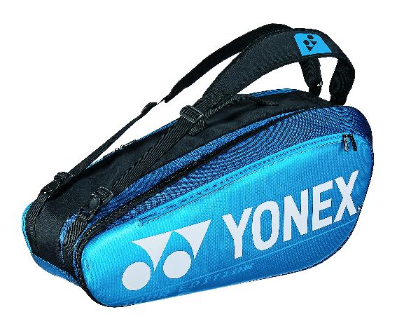 Yonex Pro Racquet 6 Pack Bag (2 Colors)