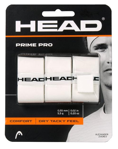 Head Prime Pro Overgrips