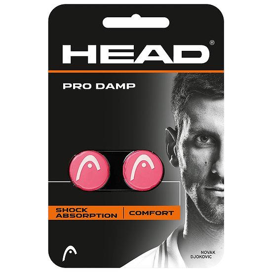 Head Pro Damp (Pink)