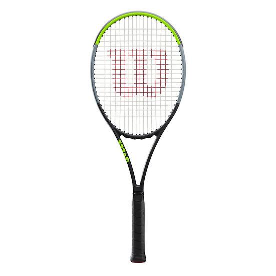 Wilson Blade 98 16x19 v7 (305gr)