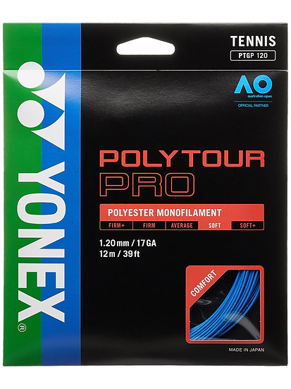 Yonex Poly Tour Pro (Blue)