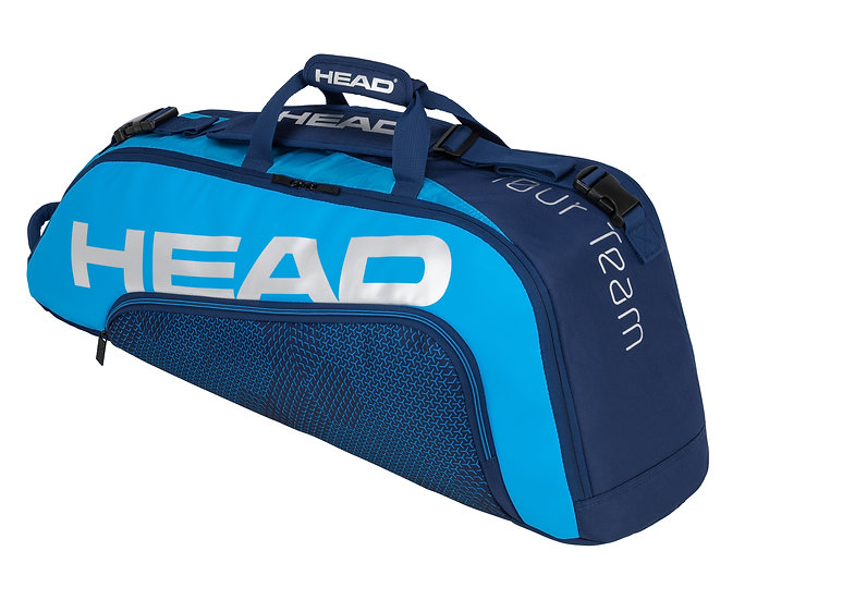 Head Tour Team 6R Combi Bag (Navy/Blue)