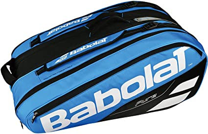 Babolat Pure Drive 12 Pack Bag (Blue)