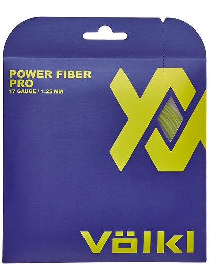 Volkl Power Fiber Pro 17g