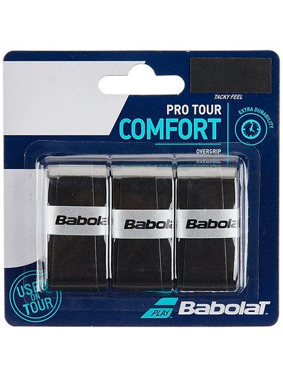 Babolat Pro Tour Overgrip (Black)