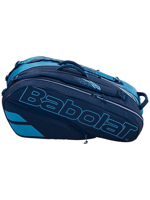 Babolat Pure Drive 2021 12-Pack Bag (Blue)