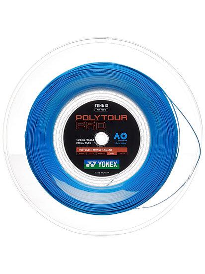 Yonex Poly Tour Pro 16L Reel (200M)