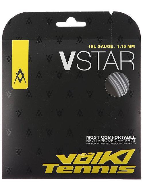 Volkl V-Star 18L (Silver)