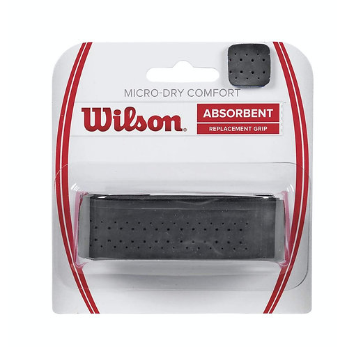 Wilson Mirco-Dry Comfort Replacement Grip