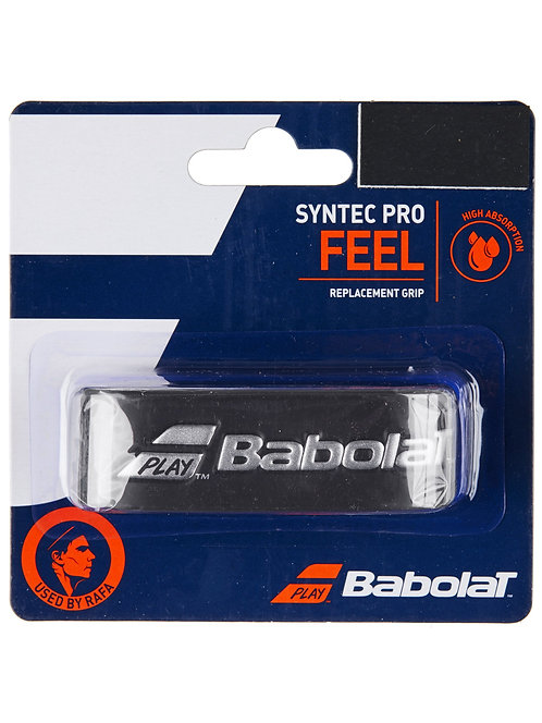 Babolat Syntec Pro Replacement Grips