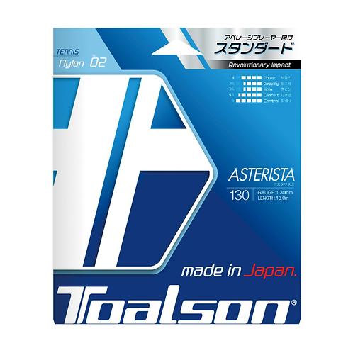 Toalson Asterista 130 String