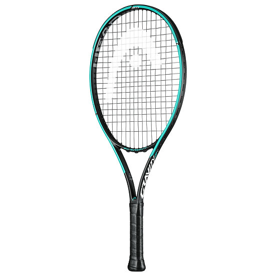 Head Graphene 360+ Gravity Junior 25""