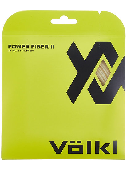 Volkl Power Fiber II 18g (Natural)