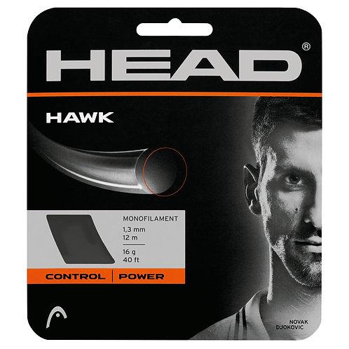 Head Hawk (Silver)