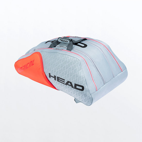 Head Rebel 12R Monstercombi (Orange/Grey)
