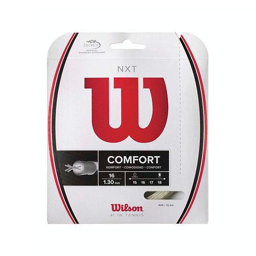 Wilson NXT Comfort 16, 17 (Natural)