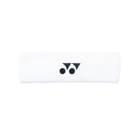Yonex Headband - White