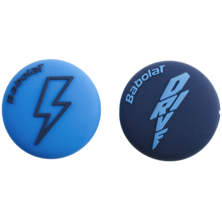 Babolat Loony Damp Flash String Dampener (2-Pack)