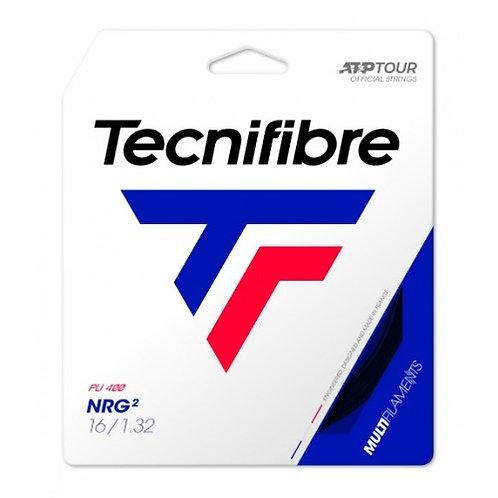 Tecnifibre NRG2 16, 17 (Black)