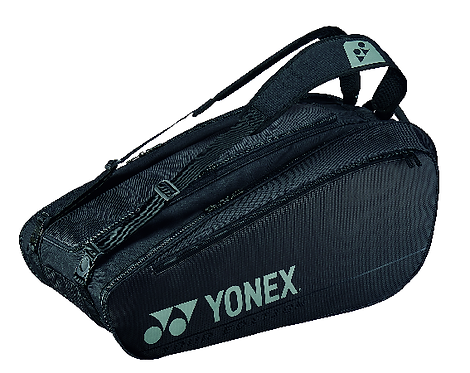 Yonex Pro Racquet 9 Pack Bag (2 Colors)