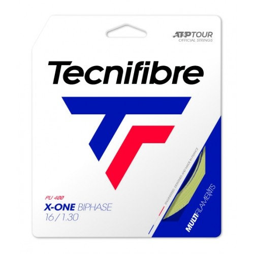 Tecnifibre X-One Biphase 16, 17 (Natural)