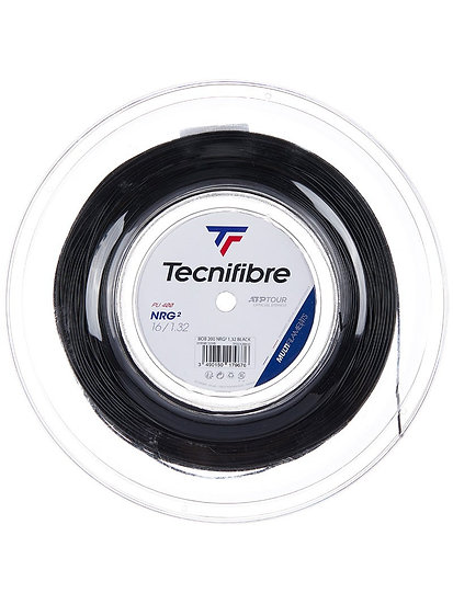 Tecnifibre NRG2 Reel 16, 17 (200M)