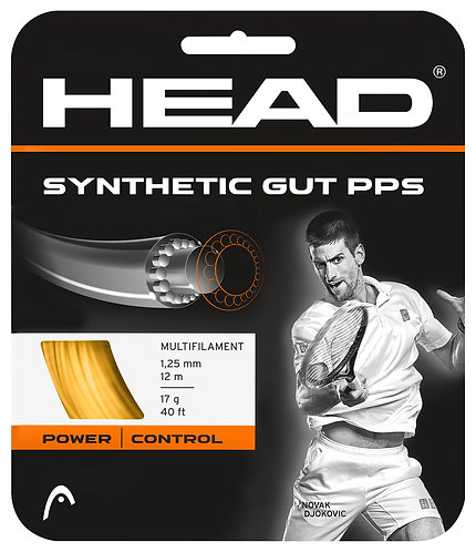 Head Synthetic Gut PPS (Gold)