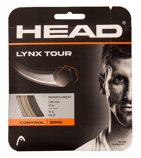 Head Lynx Tour (Champagne)