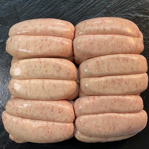 GF Sausages