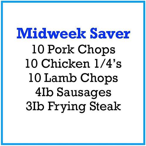 Midweek Saver