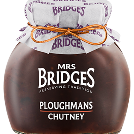 Ploughmans Chutney