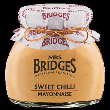 Sweet Chilli Mayonnaise