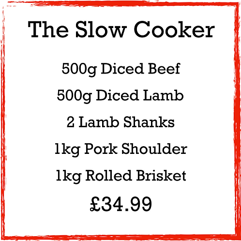 The Slow Cooker
