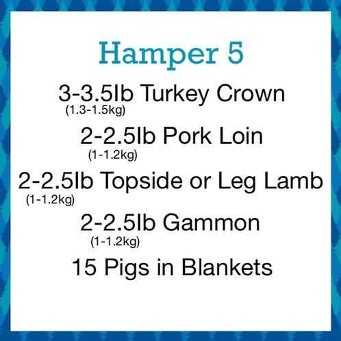 Hamper 5