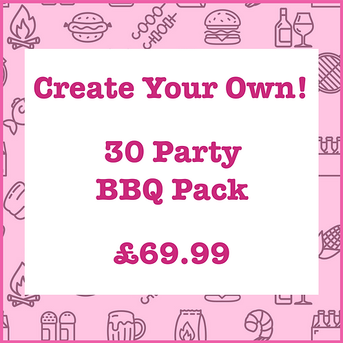 30 Party Pack