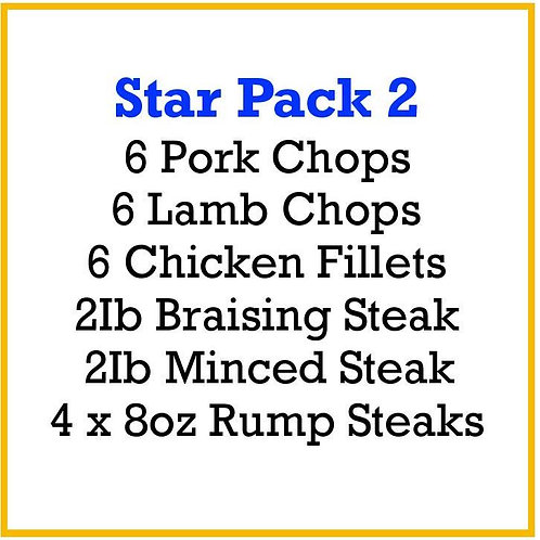 Star Pack 2