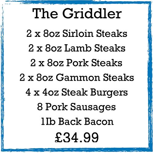 The Griddler