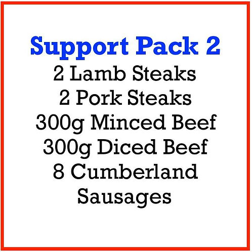 Support Pack 2