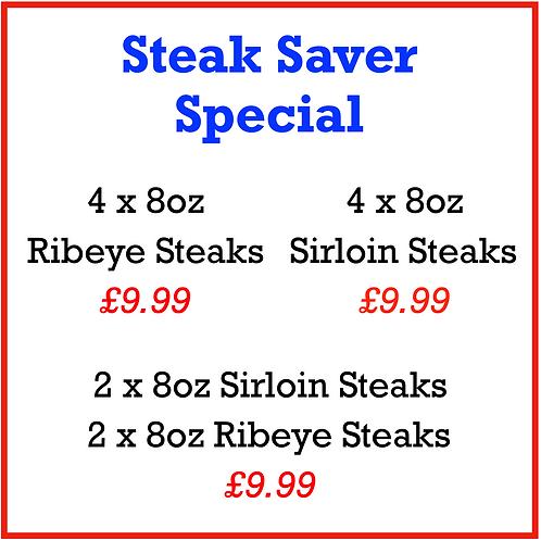 Steak Saver !