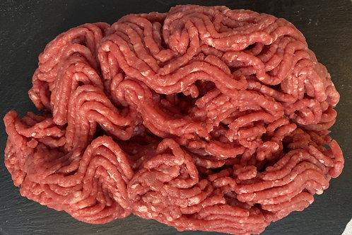 4 x 400g Lean Beef Mince