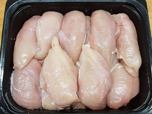 5kg Chicken Fillets